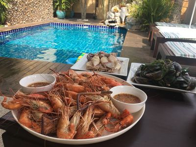 Photo for 3BR House Vacation Rental in Pattaya, Chonburi