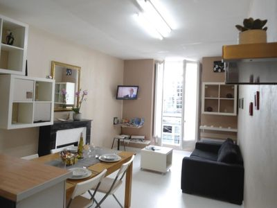 Photo for Apartment L'Escapade in Nantes - 4 persons, 1 bedrooms