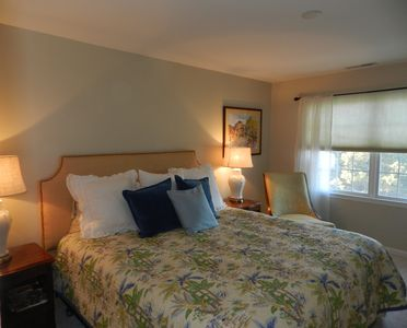 Photo for Bayside Resort Townhome, Steps Away from Pool and Tennis