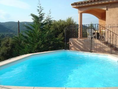 Photo for 3BR House Vacation Rental in Zonza, Corse