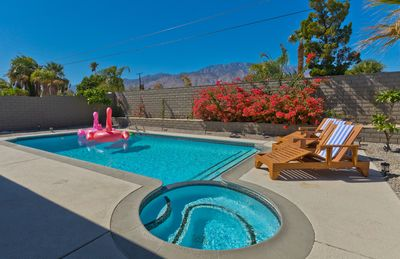 Photo for Palm Springs Sunset House