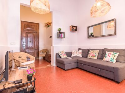 Photo for 2BR House Vacation Rental in Sitges, Catalunya