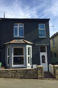 Photo for A Spacious Victorian Semi-detached Town House