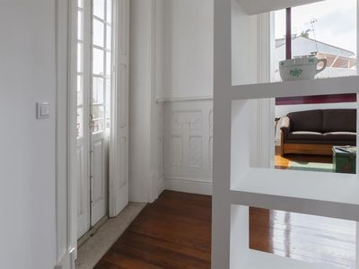 Photo for Studio apartment in the center of Porto with Washing machine (456898)