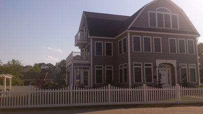Old Orchard Beach New luxury vacation property now available for summer rental