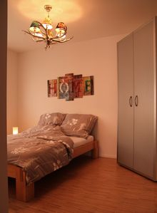 Photo for Very nice stylish apartment near the nature