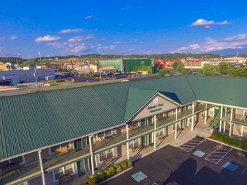 Pigeon Forge Factory Outlet Mall, Pigeon Forge, TN, USA