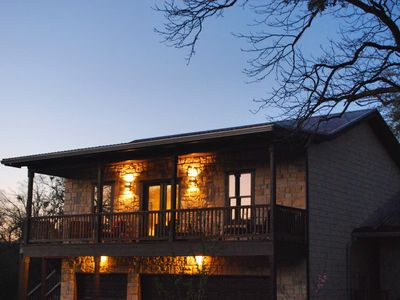 Photo for Austin Hill Country Ranch Apartment