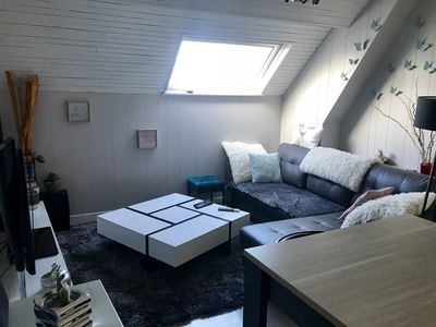 Photo for 2BR Apartment Vacation Rental in Isigny-sur-Mer, Normandie