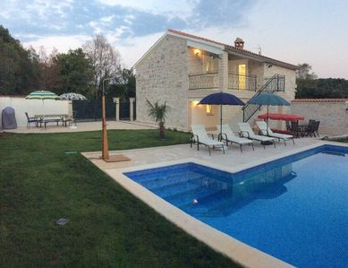 Photo for Holiday house Poreč for 8 persons with 4 bedrooms - Holiday house