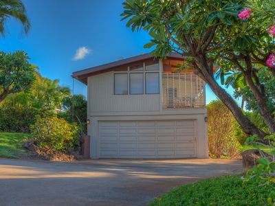 Photo for Kaanapali 1/4 acre Private Home, 3 blks to beach, AC