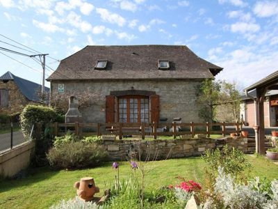 Photo for Gite Bosdarros, 2 bedrooms, 4 persons