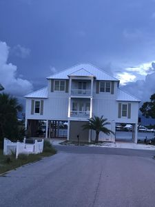 Photo for Private Pool, Beautiful new waterfront home on the Old River!