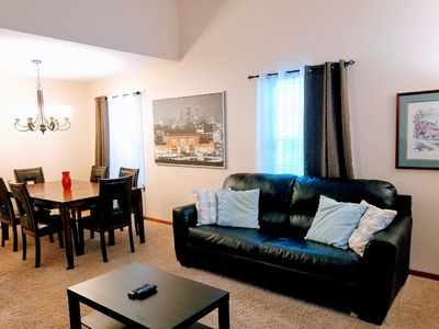 Photo for Best lodging choice in Overland Park, KS