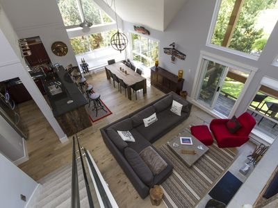 Photo for Thunderputt - a Whistler townhouse, 3 minutes from the Blackcomb Gondola