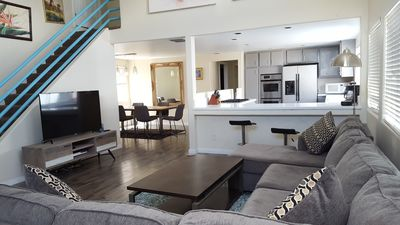 Photo for 4 bed Penthouse with Ocean View in Marina del Rey