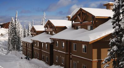 Photo for Ski-To/Ski-From Access! Fully-Equipped Condo with a Private Hot Tub