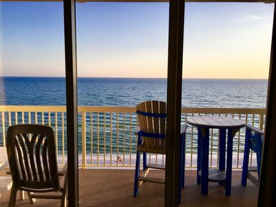 Photo for 🌟Awesome View Directly on the BEACH ~ CELADON BEACH RESORT+ Beach Chair Service