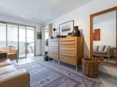 Photo for Studio on the edge of old town Cannes, walking distance from the Palais & Center