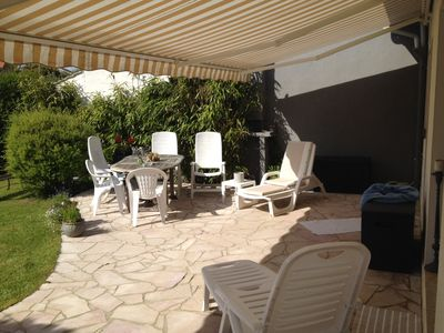 Photo for House 4 bedrooms seaside with garden
