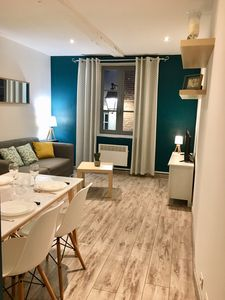 Photo for Historic Center 2 bedrooms