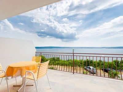 Photo for Apartments Laura (66681-A5) - Dramalj (Crikvenica)