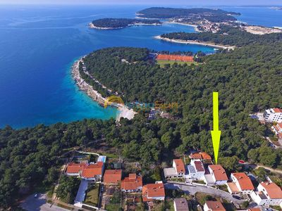 Photo for Apartment 1348/12670 (Istria - Pula), Budget accommodation, 100m from the beach