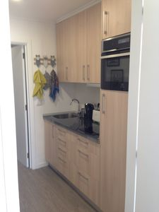 Photo for Totally relaxing front-line apartment in Cabanas de Tavira - fully modernised
