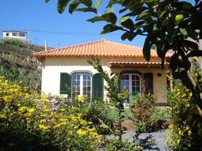 Photo for Holiday house Calheta for 2 persons with 1 bedroom - Holiday house