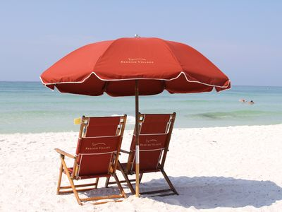 Photo for $1,800 All-Inclusive September Week Specials & Free Beach Chair Service