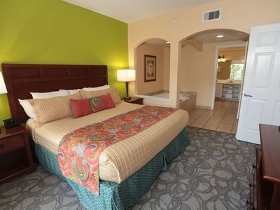 Photo for 1 Bedrooms Villa Only Minutes to Disney