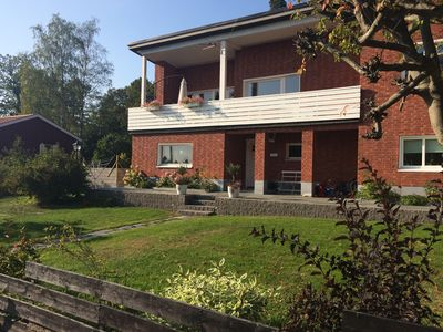 Photo for Large Family Home with nice garden, near Stockholm with nature around the corner