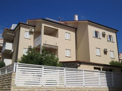 Photo for Apartment MARINA (34434-A1) - Novalja - island Pag