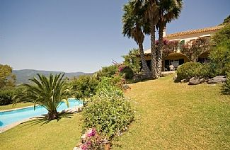 Photo for Escape To A Charming Oasis, Set In Tranquil & Mature Gardens With Private Pool