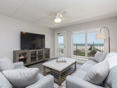 Photo for Suntide II 302 - What A View to Wake Up To, Pool, Hot Tub and Beach Activities Galore