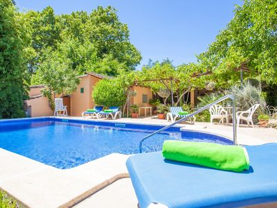 Photo for 2 bedroom accommodation in Alcúdia