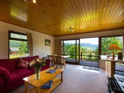 Photo for The Ptarmigan - Two Bedroom Apartment, Sleeps 4