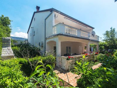 Photo for Vacation home Mila  in Jadranovo, Kvarner Bay - 14 persons, 5 bedrooms
