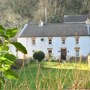Photo for Character Riverside Cottage - 3 miles to St Davids
