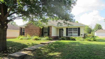 Photo for Game Day House - 4 Miles From Stadium, 2 Miles From Interstate