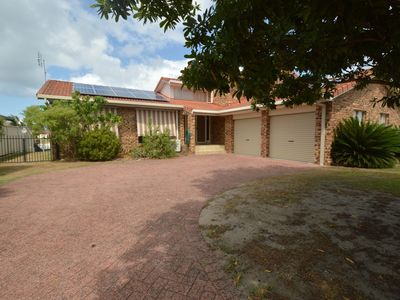Photo for 42 The Mainbrace, Large Waterfront Dog Friendly Home in Yamba