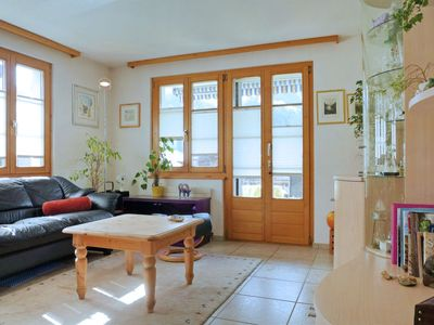 Photo for Apartment Chalet Bärhag in Grindelwald - 2 persons, 1 bedrooms