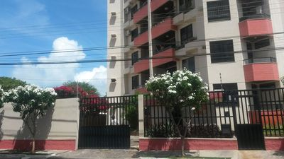 Photo for Apartment Atalaia Aracaju 700 meters from Orla