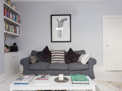 Photo for 2 Bedroom Flat in Kensal Green