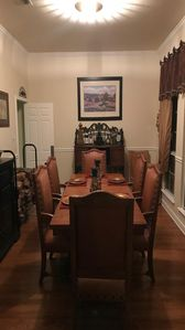 Photo for 4BR House Vacation Rental in La Porte, Texas