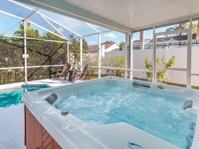 Photo for Pet Friendly!  Minions Live Here! Hot Tub!