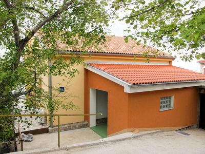 Photo for Apartment Tajana (SNJ109) in Senj - 4 persons, 1 bedrooms