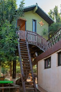 Photo for Celestial tree house