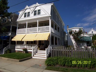 Photo for Windsor House Cape May, Beach Block