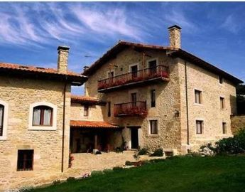 Self catering El Campillo for 12 people